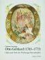 Otto Gebhard. Leben und Werk des Prüfeninger Barockmalers. Bild 1