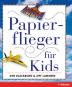 Papierflieger für Kids. Bild 1