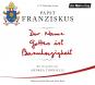 Papst Franziskus. Der Name Gottes ist Barmherzigkeit. Ein Gespräch mit Andrea Tornielli. 2 CDs. Bild 1