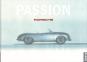 Perspektive Porsche, Passion Porsche. 2 Bände. Bild 1