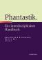 Phantastik. Ein interdisziplinäres Handbuch. Bild 1