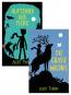 Piers Torday. Die große Wildnis. Aufstand der Tiere. 2 Bände. Bild 1