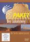 Pilgerwege. Jakobsweg, Franziskusweg, Olavsweg. 3 DVDs. Bild 1