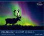 Polarlicht 2016. Aurora Borealis Himmlisches Leuchten Bild 1