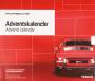 Porsche Adventskalender 2019. Bild 1