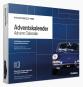 Porsche Adventskalender. Bild 1