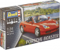 Porsche Boxster - Modell 1:24 Bild 1