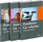 Potsdamer Ge(h)schichte Set. 3 Bände. Bild 1