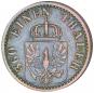 Preußensatz - Das Kleingeld des kleinen Mannes Bild 1