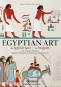 Émile Prisse d'Avennes. Ägyptische Kunst. Bild 1
