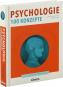 Psychologie - 100 Konzepte. Bild 1