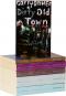 Pulp Master. Krimi Noir Paket. 6 Bände. Bild 1