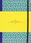 Punktsystem Tagebuch »Abstrakt«. Bild 1
