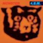 R.E.M. Monster. CD: Bild 1