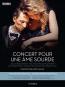 Ragna Schirmer. Konzert für eine taube Seele. 1 DVD, 1 CD. Bild 1