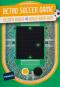 Retro Fußball-Spiel. Bild 1