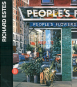 Richard Estes. People's Flowers. Bild 1