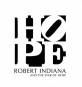 Robert Indiana and the Star of Hope. Bild 1