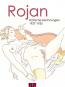 Rojan. Erotische Zeichnungen. Bild 1