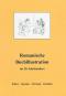 Romanische Buchillustration im 20. Jahrhundert. Italien - Spanien - Portugal - Brasilien. Bild 1