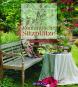 Romantische Sitzplätze. Lieblingsplätze im Garten. Bild 1