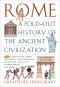 Rom. Geschichte der antiken Zivilisation. Aufklappbuch. Bild 1