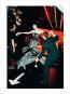 Roxanne Lowit. Backstage Dior. Collector's Edition mit Print »Grand Exit, Paris 2004«. Bild 1