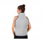 Rücken- und Nacken-Heizkissen. Bild 1