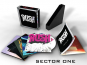 Rush : Sector 1. 5 CDs + AudioDVD Box Bild 1
