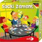 Sackl Zement. Ein Merkspiel für die ganze Familie. Bild 1