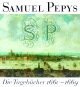 Samuel Pepys. Die Tagebücher 1660-1669. 6 Bände. Bild 1