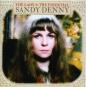 Sandy Denny. The Lady - The Essential. CD. Bild 1