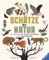 Schätze der Natur. Ein Lexikon über Tiere, Pflanzen und Lebensräume. Bild 1