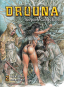 Serpieri Collection 2. Druuna Graphic Novel. Bild 1