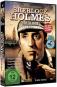 Sherlock Holmes - Gigantenbox. 7 DVDs. Bild 1