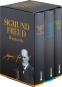 Sigmund Freud. Hauptwerke. 3 Bände im Schuber. Bild 1