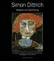 Simon Dittrich. Malerei und Zeichnung. Bild 1
