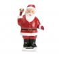 Solarfigur »Weihnachtsmann«. Bild 1