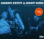 Sonny Stitt & Zoot Sims. The Savoy Recordings. 2 CDs. Bild 1