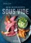 Sous Vide. Die besten Rezepte für zartes Fleisch, saftigen Fisch und aromatisches Gemüse. Die schonende Garmethode - so bleibt das volle Aroma erhalten. Bild 1