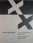 Stankowski - Frei und Angewandt. 1925-1995. 2 Bände. Bild 1