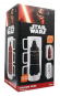 Star Wars Kaffetassen 3er-Set, stapelbar. Darth Vader, Stromtrooper. Bild 1