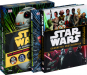 Star Wars. The Essential Collection. 2 Bücher und ein Klappposter. Bild 1