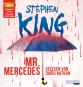 Stephen King. Mr. Mercedes. 3 mp3-CDs. Bild 1