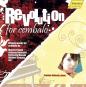 Sumina Arihashi. Revolution for Cembalo. CD. Bild 1