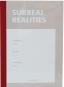 Surreal Realities. Ju Dachun, Liu Wei, Mu Boyan. 3 Bände. Bild 1