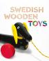 Swedish Wooden Toys. Schwedisches Holzspielzeug. Bild 1