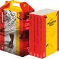 SZ Literaturkoffer Spanien - Literatur für Ihren Urlaub. Bild 1