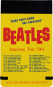 The Beatles 1964 Collection Specialty Tagebuch. Bild 1
