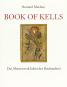 The Book of Kells. Bild 1